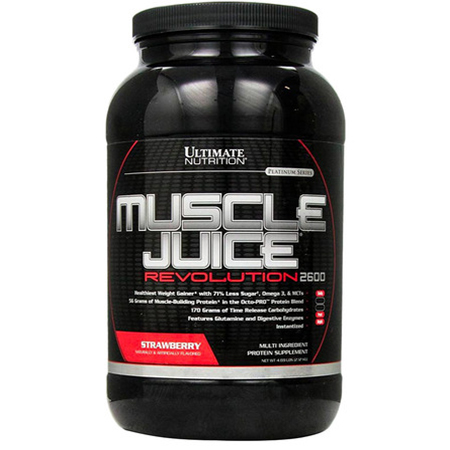 Muscle Juice Revolution, 2120 g