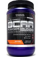 Ultimate Nutrition BCAA Powder 12,000 Flavor, 400 g