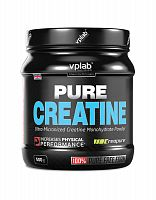 VPLab Nutrition Pure Creatine, 500 g