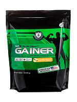 RPS Premium Mass Gainer + Creatine, 2268 g,