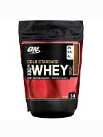 ON 100% Whey Protein,пакет, 450 гр.