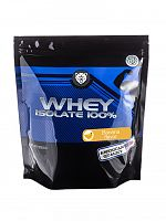 RPS Whey Isolate 100%, 500 гр.