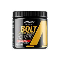 Action Nutrition Bolt Extreme Energy, 232 g