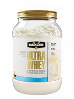 Ultra Whey Lactose Free, 900 g