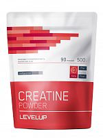 LevelUp Creatine Powder, 500 g