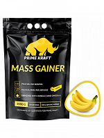 Prime Kraft Mass Gainer, 3000 гр.