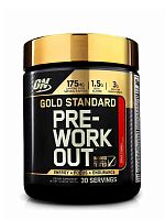 Gold Standard PRE-Work Out, 300 g