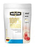 Maxler 100% Isolate, 900 гр.