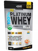 VP 100% Platinum Whey, 750 гр.