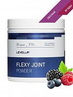 LevelUp Flexy Joint Powder 270 g