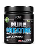 VPLab Nutrition Pure Creatine, 300 g