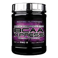 Scitec Nutrition BCAA Express, 280 g