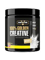 100% Golden Creatine micronized, 1000 g