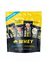 Prime Kraft Whey combo №1 (32 serving), 960 гр.