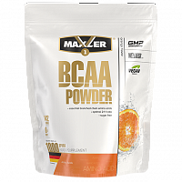 Maxler BCAA Powder 2:1:1, 1000 g