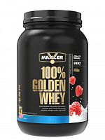 100% Golden Whey, 908 g