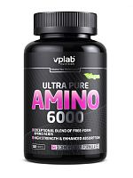 VP Ultra Pure Amino 6000, 120 softgels
