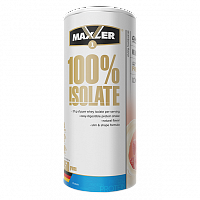 100% Isolate Maxler, 450 g,